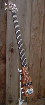 Diy Electric Upright Bass Telecaster Guitar Forum